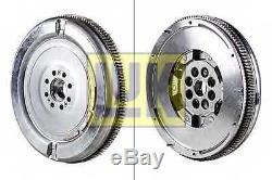 1 LuK 415027110 Volant D'Inertie Sans Set Boulons / Vis Kombi / Caravelle V Bus