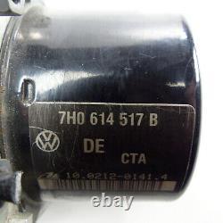 ABS Agrégat Bloc Hydraulique 7H0614517B VW T5 7H Bus Transporter Remorque Camper