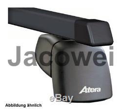 ATERA 044148 Barres, galerie de toit pour VW T6 Bus, Transporteur, Multivan, Kasten