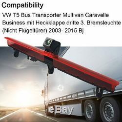 Caméra de Recul Voiture pour VW T5 Bus Transporter Multivan Caravelle Business