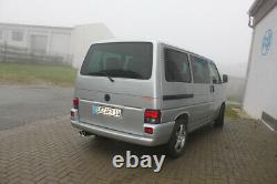 Fox Échappement Sport Pour VW T4 Traction Avant Bus/Transporteur/ Multivan