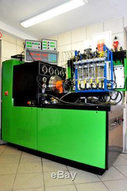 Gicleur de la Pompe Injecteur 0414720228 VW Touareg T5 Bus 2.5 Tdi Pd 070130073N