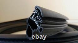 Kit Joints Pour VW T5 Multivan Bus (Portes + Hayon + Porte Coulissante)