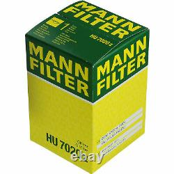 MANN-FILTER Inspection Set Ensemble Pour VW Transporter VI de Bus Sgb Sgg