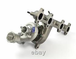 Mahle Turbo Turbocompresseur pour VW Transporter, Multivan T5 1.9 Tdi Bus Prit