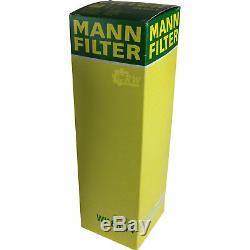 Mann Filtre Paquet Mannol Filtre à Air VW Transporter V Bus 7HB 7HJ 7EB 7EJ