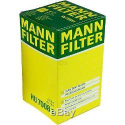Mann Filtre Paquet Mannol Filtre à Air de VW Transporter V Bus 7hb