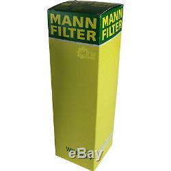 Mann-filter Inspection Set Set de VW Transporter V Bus 7HB 7HJ 7EB