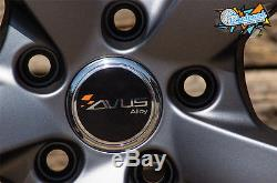 NEUF pour VW BUS T5 T6 MULTIVAN Californie JANTES en Alliage 20 pouces AVUS