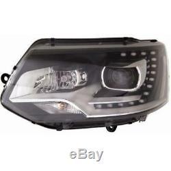 Phare à gauche LED pour VW Transporter V Boîte de Bus à Plat / Châssis De