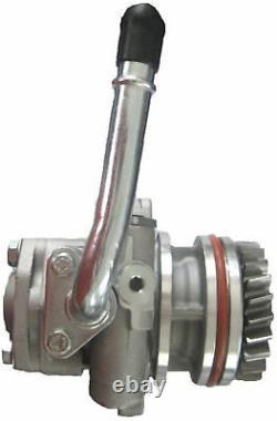 Pompe Hydraulique Direction Pour VW T5 2.5 Diesel Boîtier Bus Multivan V
