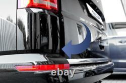 Pour VW T6 Multivan Bus Etc. Original Kufatec Set Complet Zuziehhilfe Hayon