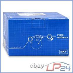 Skf Kit De Distribution + Pompe Eau Vw Transporter T5 Bus 1.9 Tdi