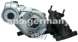 Turbocompresseur VW Multivan T5 Transporter T5 Bus / Boîte / Choisir 1.9 Tdi