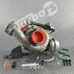 Turbocompresseur VW T5 2.5 TDI 128 kW 174 ch DPF BPC 070145701N 070145701NX