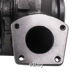 Turbocompresseur pour Vw t5 Bus Transporteur 2.5 TDI AXD 96 Kw 130ps 53049700032
