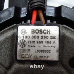 VW Bus T5 7H Transporteur 1,9TDI 2,5TDI Ventilateur Électrique de Radiateur