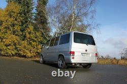 VW T4 Traction Avant Bus/Transporteur/, Multivan / Caravelle