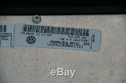 VW T5 Multivan Bus Transporteur Amplificateur Sound System 7l0035466