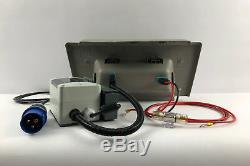 VW T5/T6 Powerboxx Anthracite, Module Électrique 230Volt pour Externe