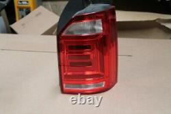 VW T6 Bus Multivan LED Arrière Feu de Position Droite Complet 7E0945208 E